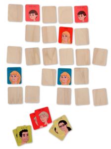 meacutemory-personnaliseacute-en-bois-30-piegraveces-nbsp-ce-jeu-de-cartes-meacutemory-repreacutesentant-les-portraits-illustreacutes-des-membres-de,produit,134,idImage_20131029163551158127733548069980,fr296ff659022129