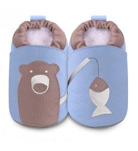 chaussons-ours-bleu-ciel