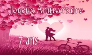 carte-anniversaire-mariage-7-ans-arbre-velo