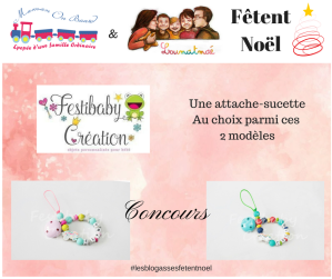 concours festibaby