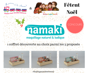 concours namaki