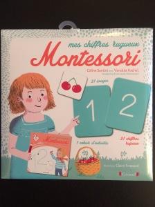 pochette montessori chiffres
