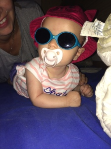 iris bebe
