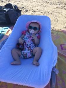 bébé lunettes ki et la