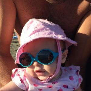babychat lunettes