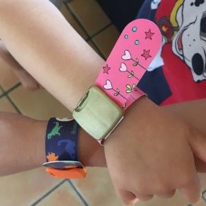 bracelets king's ID