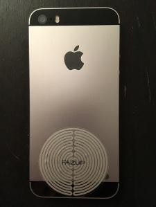 fazup iphone