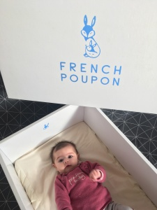 baby box french poupon