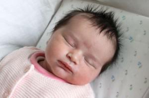 Iris maternité