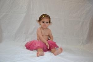 Ellia 1 an