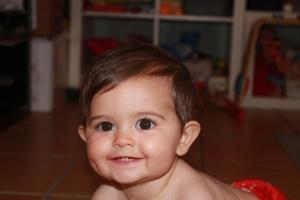ellia sourire
