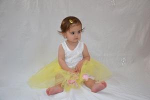 ellia 1 an jaune