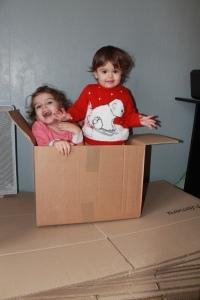 filles cartons