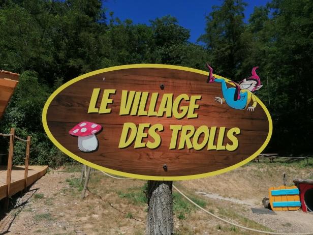 village des trolls